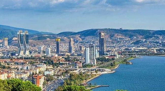 İzmir'de konut satışları yüzde 90 arttı