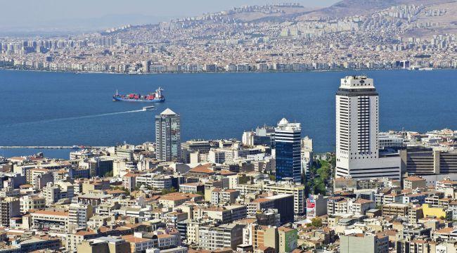 İzmir'de Konut Stoku Arttı, Tüketiciler İlanlarda Boğuldu