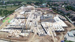 Sağlık Müdürlüğü'nden Ali Osman Sönmez Devlet Hastanesi açıklaması