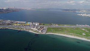 Kanal İstanbul'un ilk ihalesi yapıldı