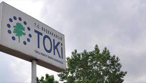 TOKİ'den Çekilişsiz Kurasız Kurasız 181 Konut Satışı