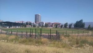 Alaşehir Stadyumunun ihalesi onaylandı