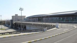 Atatürk Havalimanı Salgın Hastanesi Yapılacak