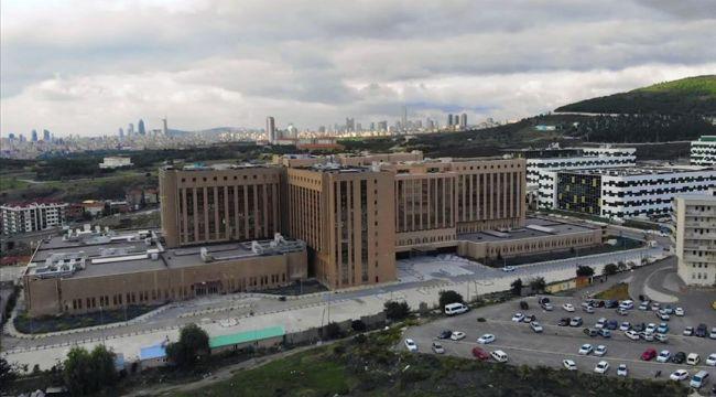 MÜ Pendik Eğitim ve Araştırma Hastanesi Başıbüyük Ek Hizmet Binası açılıyor