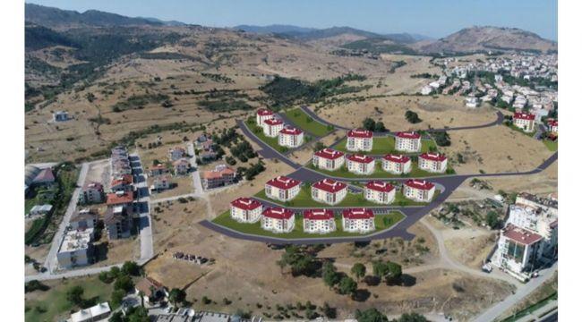 TOKİ İzmir Bergama projesi için ÇED süreci başladı