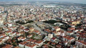 İstanbul'daki 116 bin 827 konut dönüşecek