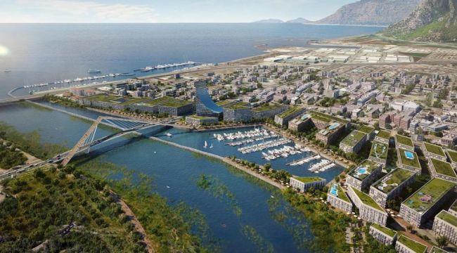 Kanal İstanbul'un imar planları askıya çıkıyor