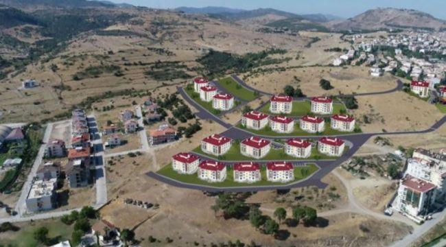 TOKİ Bergama projesinde ÇED süreci başladı