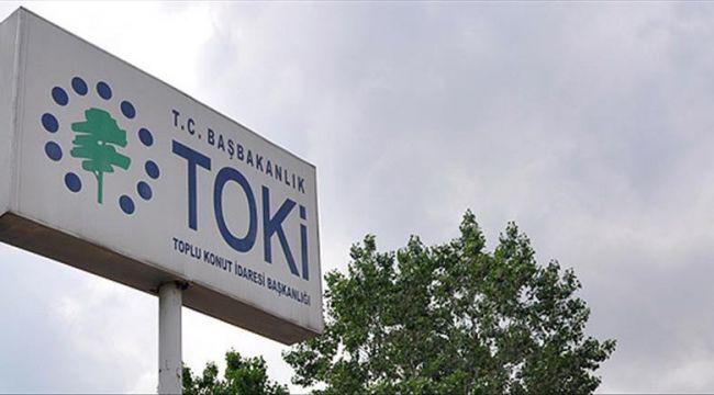 TOKİ'den İstanbul'a 2086 yeni konut geliyor