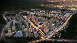 Yeni Kentsel Yatırım Süreçleri ve Ulaştırma Projeleri