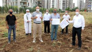 5 kişi, 10 metrelik arazi aldı 180 kişiyi mağdur etti