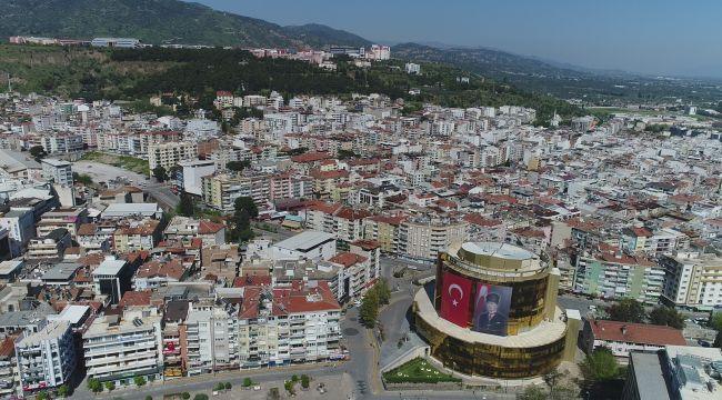 Aydın'da konut piyasası hareketlendi, yatırımcı bekleniyor