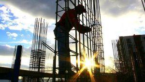 Düşük faiz inşaat sektörünü canlandırdı
