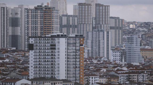 İstanbul'da konut fiyatları 10 yılda yüzde 206 arttı
