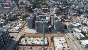 İzmir Örnekköy 2.Etap ve 3. Etap kentsel dönüşüm projeleri ihaleye çıkıyor
