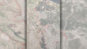 Kanal İstanbul'un imar planlarının 3 etabı onaylandı