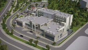 Kula'daki yarım kalan hastane inşaatının ihale tarihi belli oldu