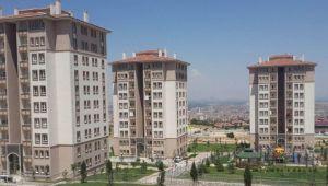 TOKİ'den 70 bin TL'ye 1+1 ev satışı