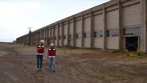 Türk Kızılay, atıl fabrikayı barınma sistemleri üreten tesise dönüştürecek