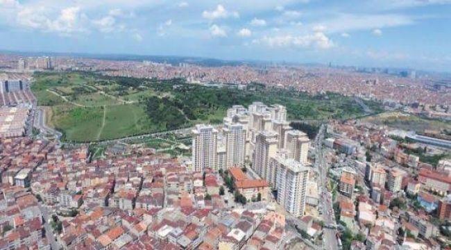 Esenler'de kentsel dönüşüm hız kesmiyor