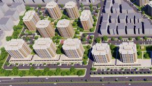 Haliliye'ye millet bahçesi ve kentsel dönüşüm projeleri kazandırılacak