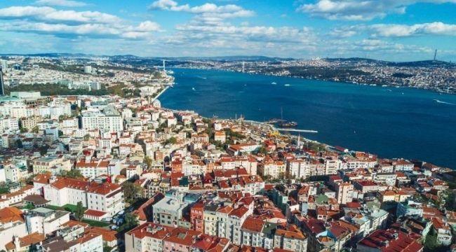 İstanbul'da 120.000 TL'den başlayan fiyatlarla 120 Kamu Konutu İhaleyle satılacak