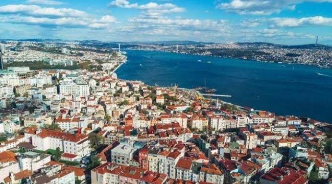 İstanbul'da Yapı Tespit Taramaları başlıyor