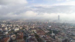 İstanbul'daki 20 yaş üstü konutların üçte ikisi deprem sigortasız