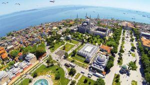 İstanbul için 7.5'lik Deprem Simülasyonu