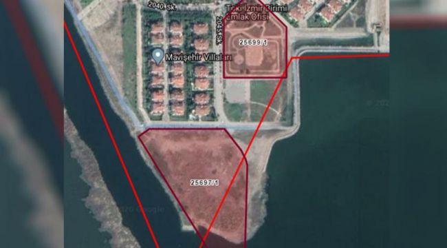İzmir'deki TOKİ ihaleleri Meclis gündeminde: Belediyelere devredilsin