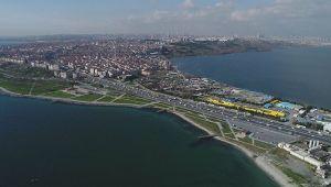 Kanal İstanbul projesi için 489 gayrimenkul bedelsiz olarak TOKİ'ye devredildi