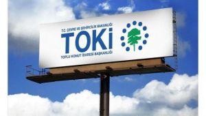 TOKİ'den İstanbul'a 1.446 yeni konut müjdesi