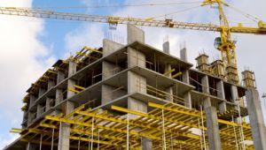 Türk inşaat şirketlerinin yeni hedef pazarı Avrupa ve Orta Asya oldu