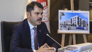 Türkiye ile Arnavutluk arasında '522 konut inşası' için mutabakat imzalandı