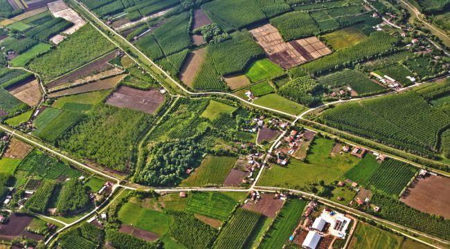 Yatırımcılara tahsis edebilecek arazilerin kapsamı genişletildi