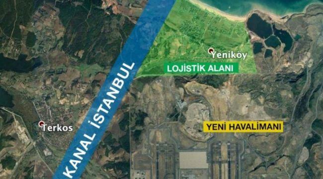 Yenişehir projesi, Yeniköy'ü yutacak