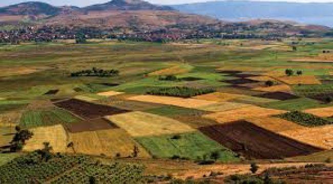 5 yılda 18 milyon metrekare arazi yabancılara satıldı