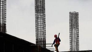 İnşaat maliyet endeksi aylık yüzde 0,78 arttı