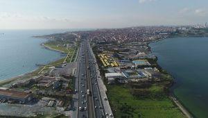 'Kanal İstanbul projesiyle içme suyu havzası imara açıldı'