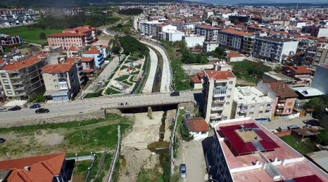 Menderes'te 443 Kaçak Yapı Yıkılacak