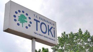 TOKİ'den 131 konutluk yeni proje
