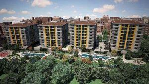 TOKİ'den 15 bin 507 lira peşinatla ev müjdesi
