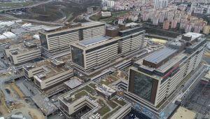 10 şehir hastanesinin ihale süreci başladı