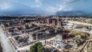 Antalya'da Kentsel Dönüşüm Sıkıntısı