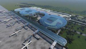 Çukurova Havalimanı yap-işlet modeliyle ihaleye çıkıyor