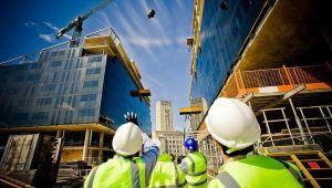 İnşaat sektörü güven endeksi düştü