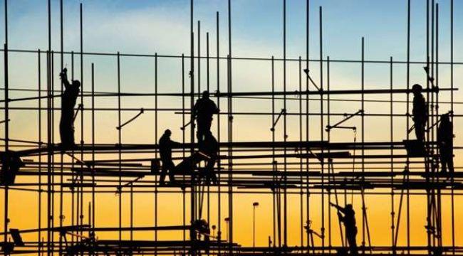 İnşaat sektöründe demir-çimento tartışması