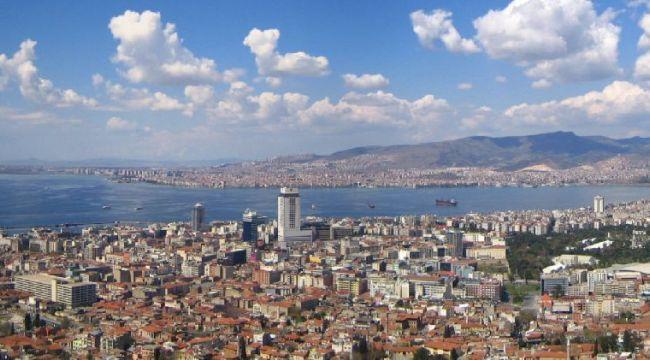İzmir'de kentsel dönüşüm adımları atılıyor