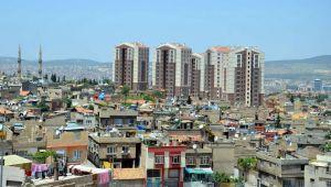 Kentsel dönüşüm kapsamında 18 İlde 100 bin bina taşınacak