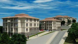 TOKİ'den İzmir Selçuk'a 555 yeni konut müjdesi